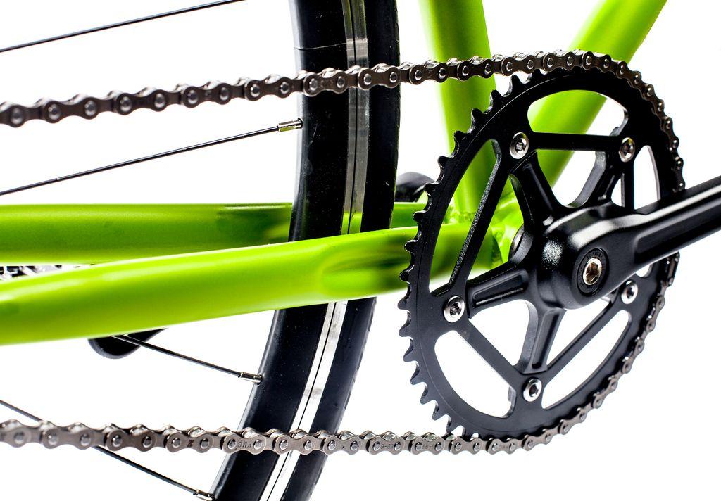 Особенности велосипедов с ременной передачей и что это такое - всё о велоспорте