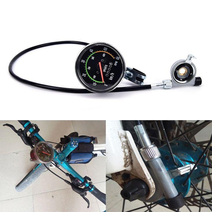 Одометр для велосипеда (механический, электронный): что это такое, как настроить