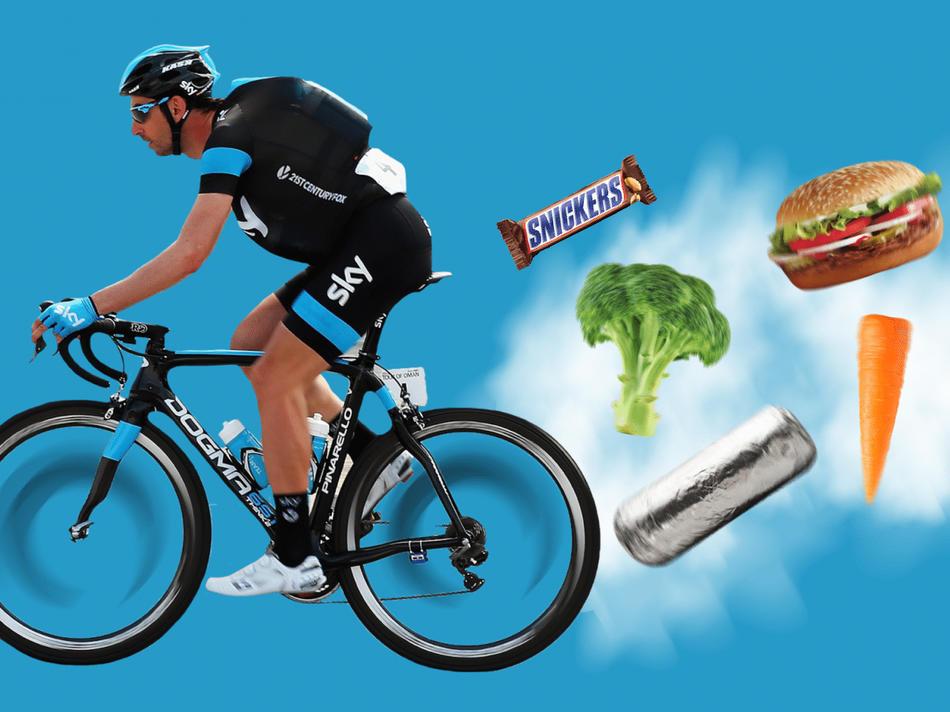 Спортивное питание для новичков