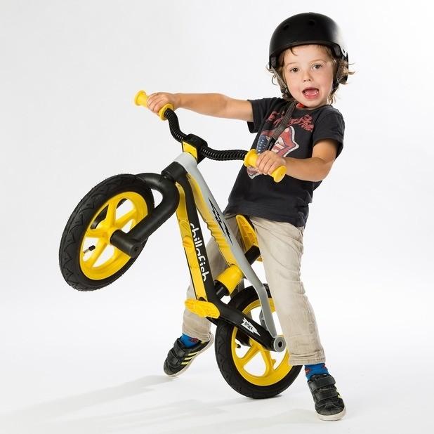 Как подобрать велосипед для ребенка 4 лет, обзор моделей