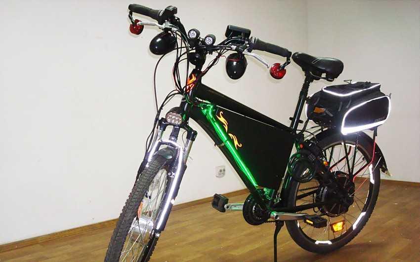 Тюнинг велосипеда своими руками – советские велосипеды кама