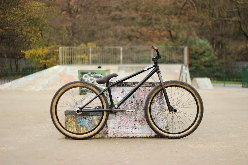 Велосипеды для стрита и дёрта: описание, бренды, выбор, использование