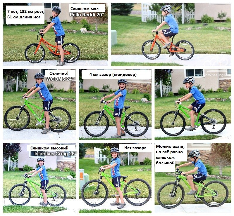 Нюансы правильной посадки на обычном, горном, шоссейном велосипеде