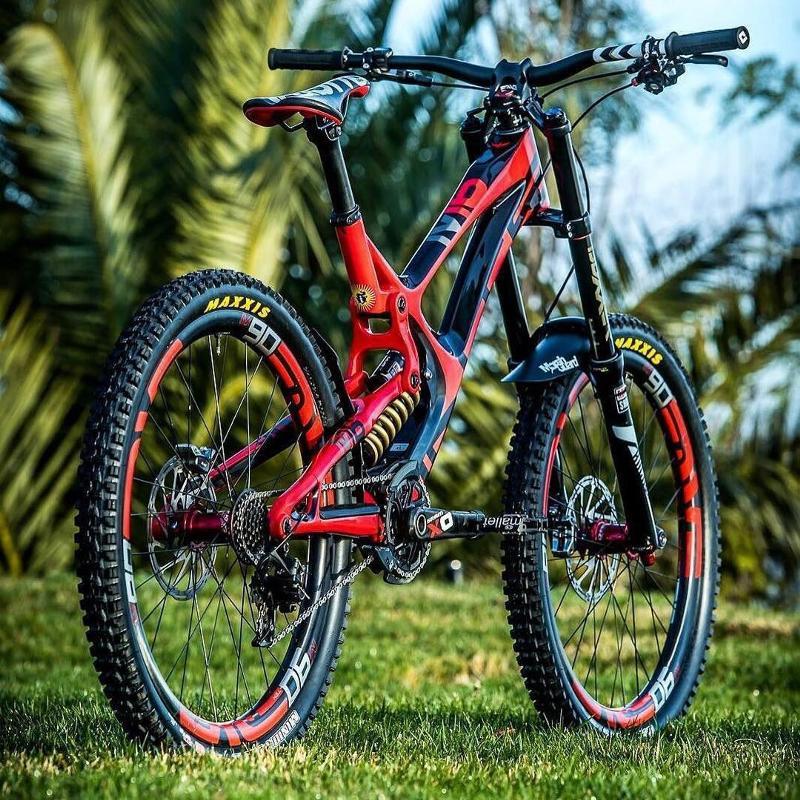 Какой горный велосипед лучше