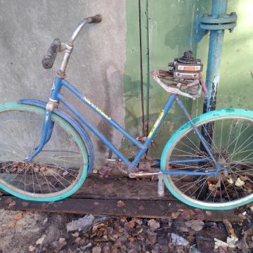 """Велосипеды """"салют"""": описание, устройство, фото"""