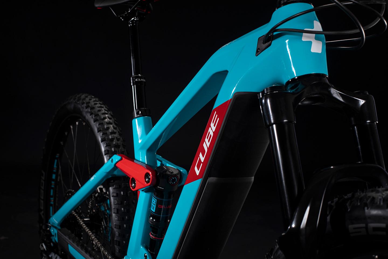 Велосипеды cube. кому интересен. чем примечателен и все об этом
