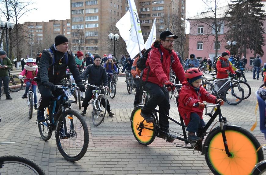 Как подготовить велосипед к новому сезону | сайт котовского
