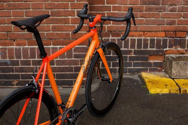 Как покрасить велосипед в домашних условиях своими руками