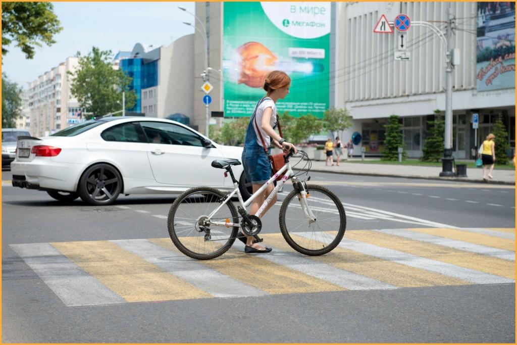 Разбираемся с правилами проезда пешеходных переходов по пдд 2021 года