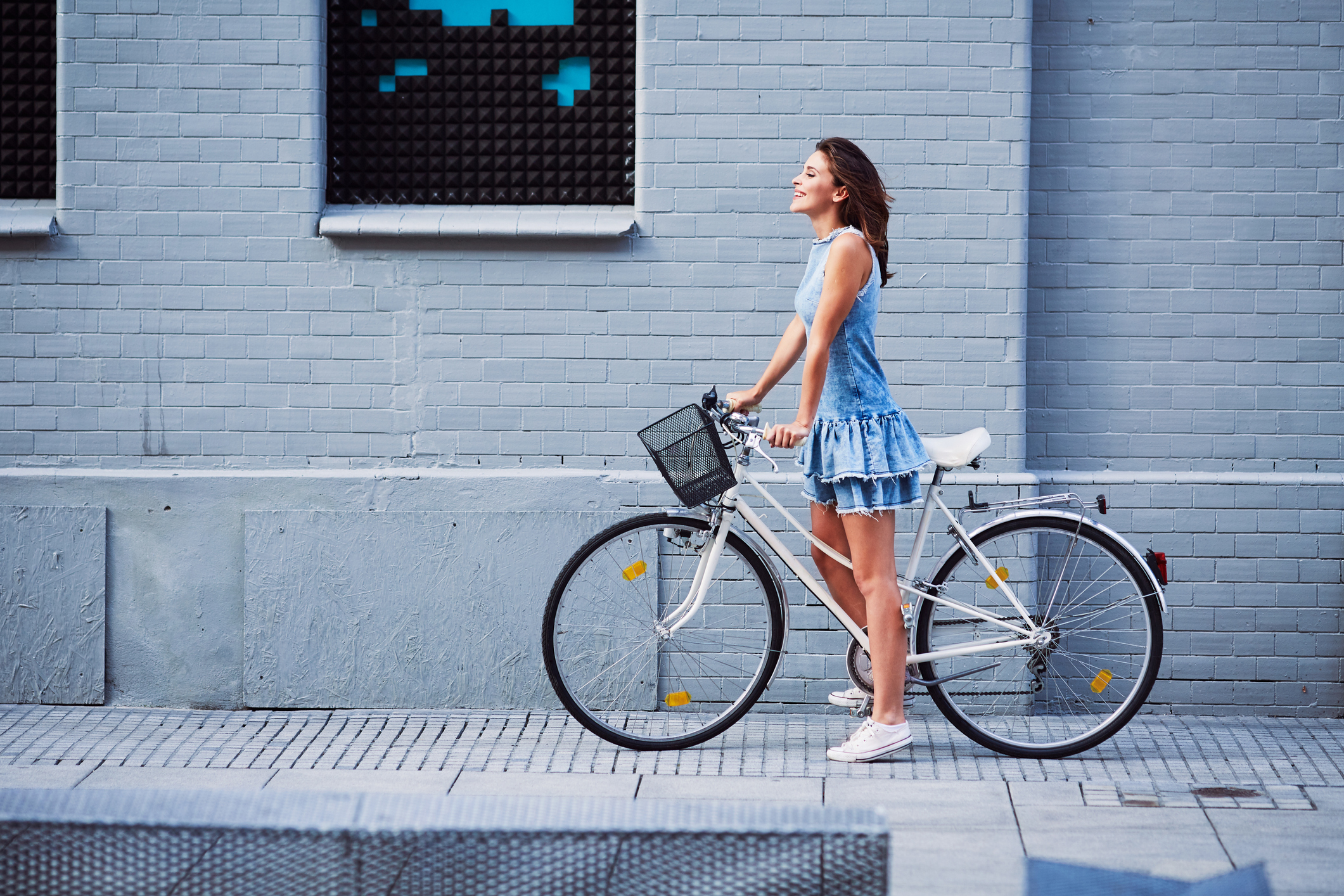 Прогулочные велосипеды для мужчин: как выглядят и по каким критериям выбираются