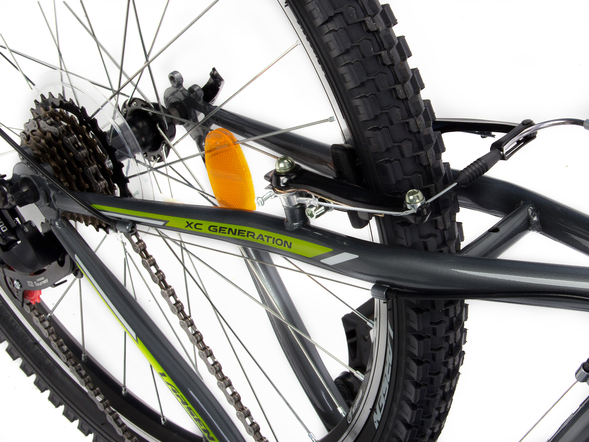 Велосипеды larsen: описание, технические характеристики, модели и отзывы
