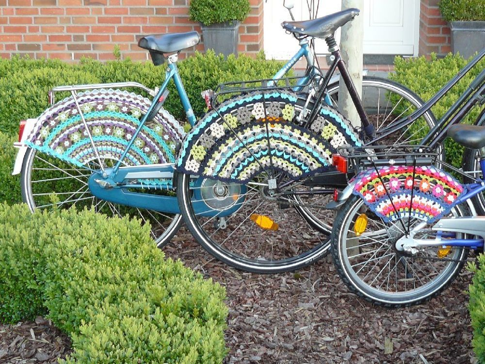 Тюнинг велосипедов