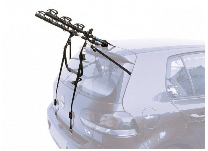 Багажник для велосипеда на крышу автомобиля: особенности и выбор