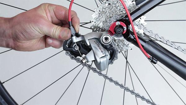 Устройство тормозов велосипеда