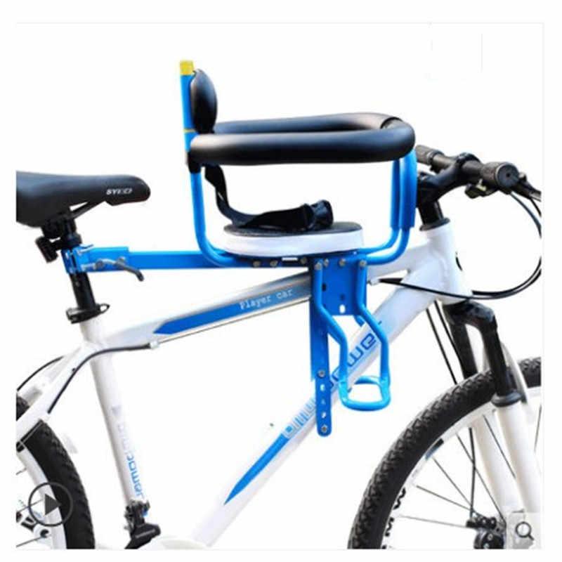 Рейтинг топ-5: детское сиденье на велосипед на раму
