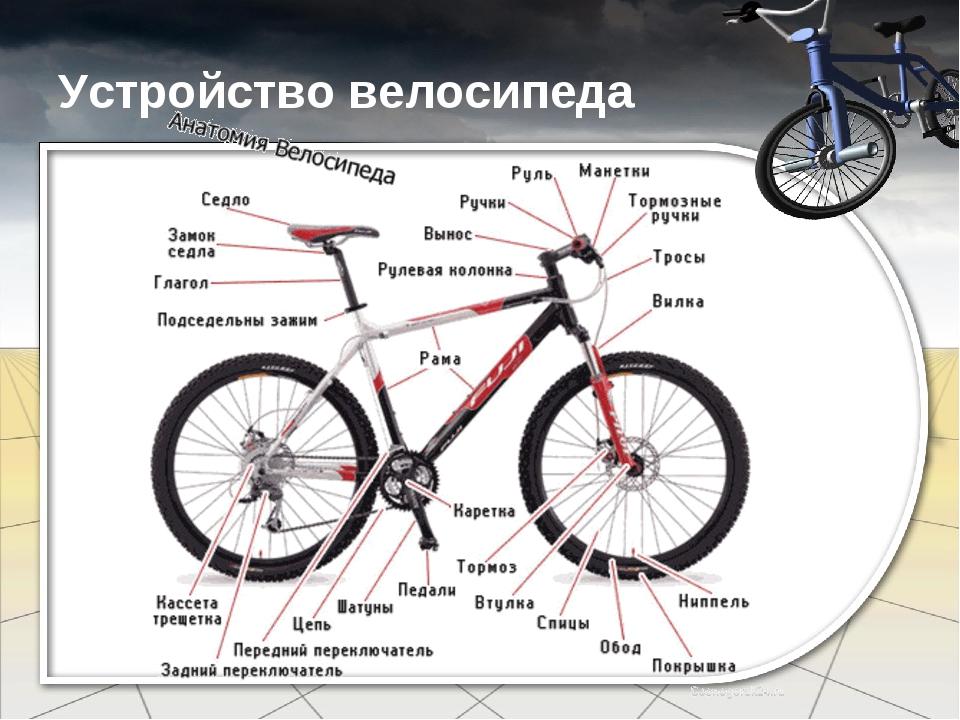 10 ошибок при покупке нового велосипеда