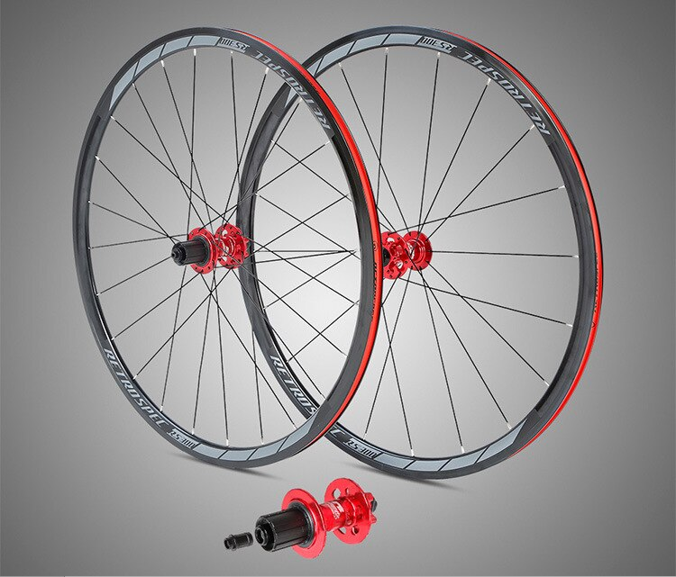 Какой размер колес для велосипеда лучше?