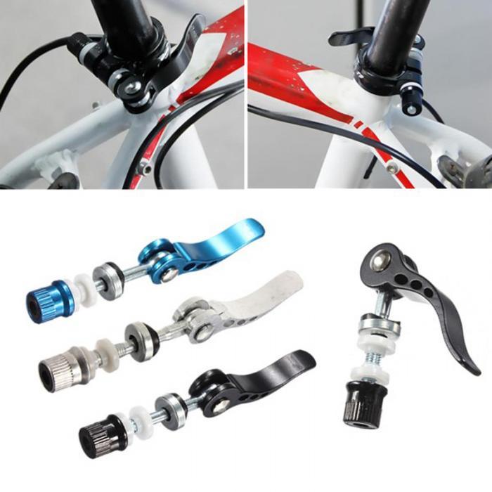 Подножки для велосипеда: виды и советы по выбору