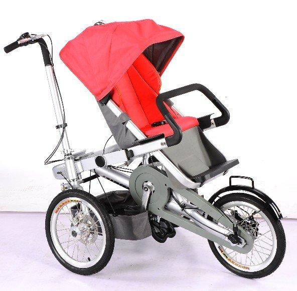 Детские велосипеды-трансформеры 3 в 1 для детей от 1 года