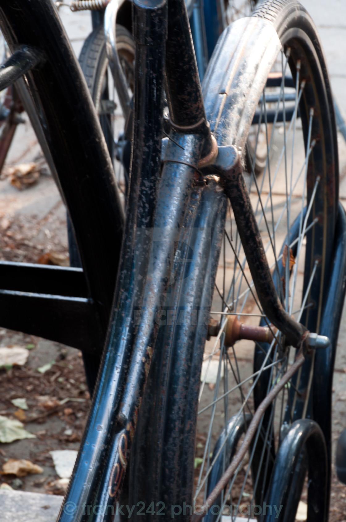 Как убрать ржавчину с автомобиля, велосипеда, металла