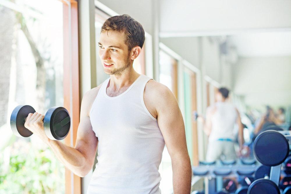 Как заставить себя заниматься спортом: 12советов, которые точно помогут