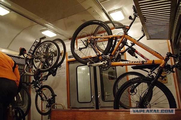 Как перевезти велосипед в самолете – требования авиакомпаний
