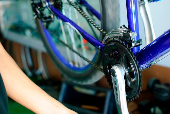 Инструкция по укорачиванию велосипедной цепи. как правильно снимается цепь с велосипеда