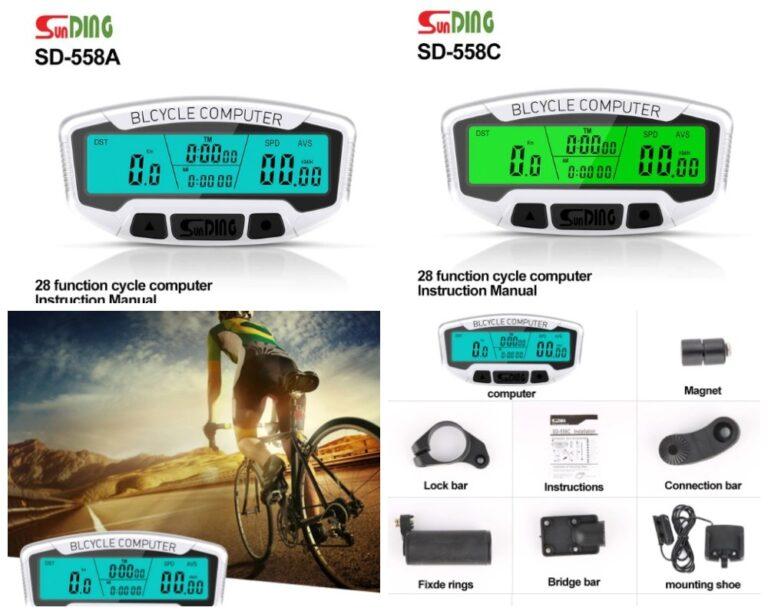 Рейтинг лучших велокомпьютеров: цены, виды, как установить, функции и отзывы
