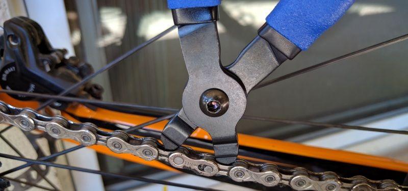 Как снять цепь с велосипеда – подробные рекомендации