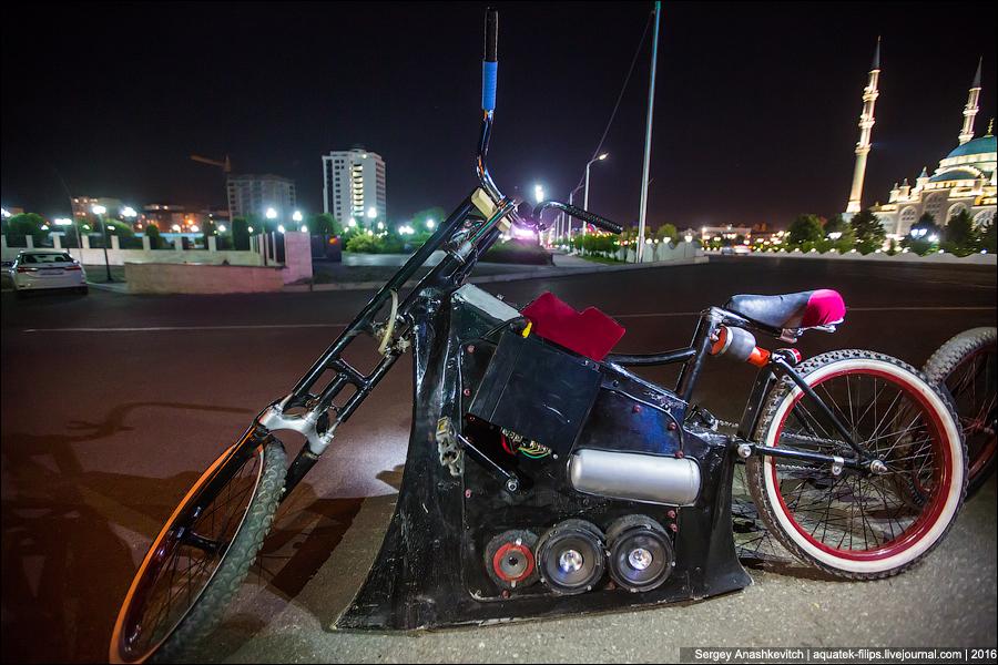 Апгрейд бюджетного велосипеда. с чего начать   сайт котовского