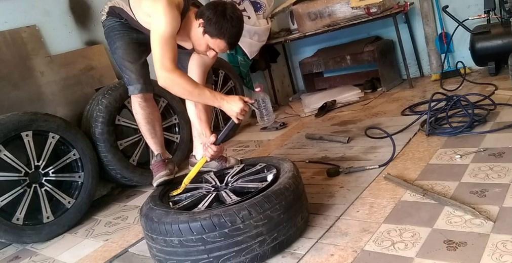 ✅ как снять заднее колесо - veloexpert33.ru
