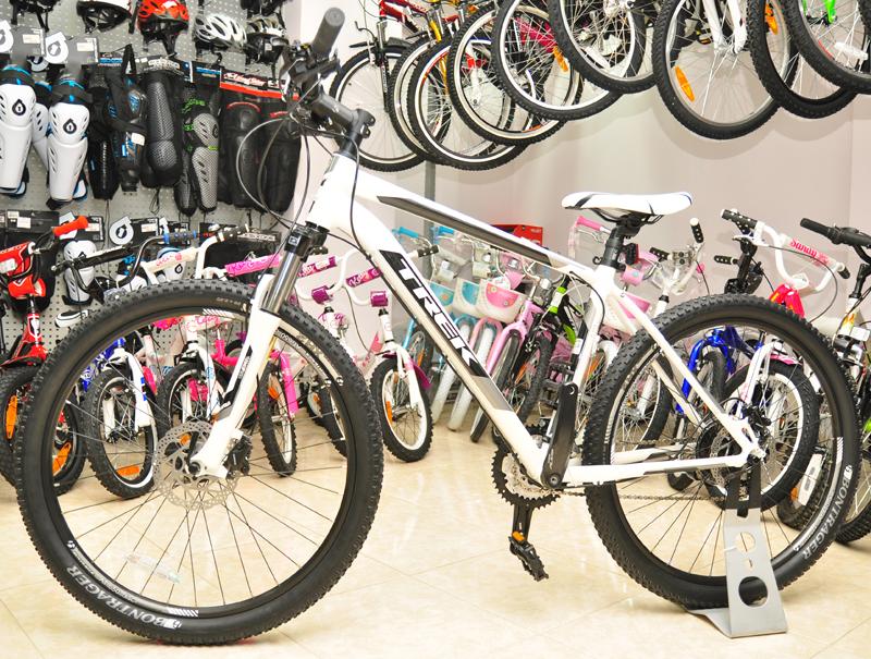 Американские велосипеды (популярные бренды из америки)