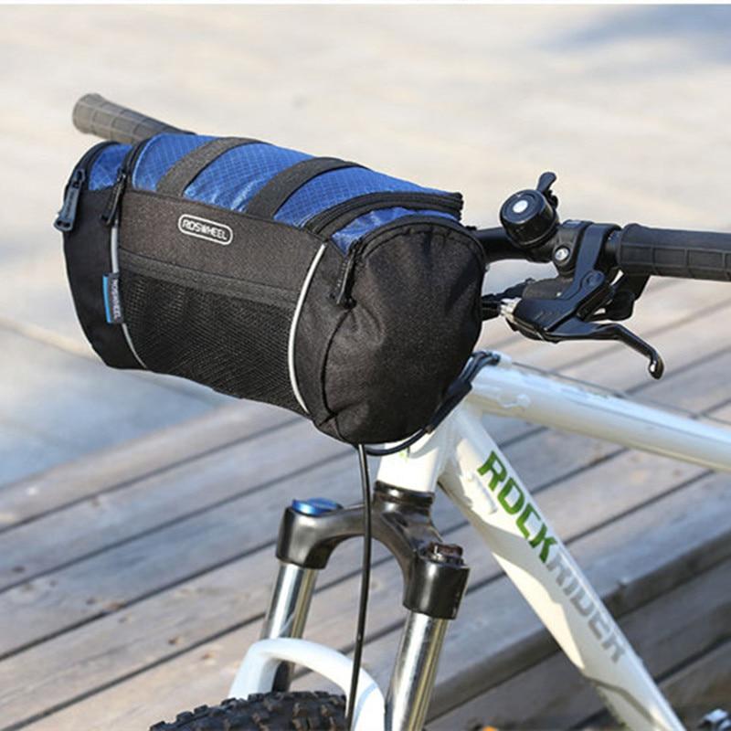 Велосумки на багажник: выбор «велоштанов», велобаулов и других сумок на задний и передний велобагажник