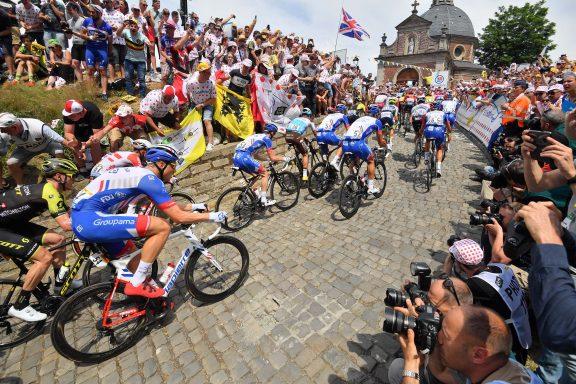 Самые популярные велогонки мира
