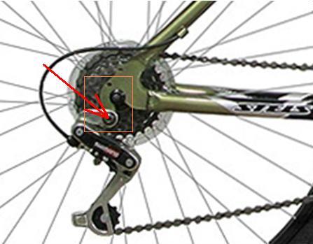Из чего сделать петух для велосипеда. велосипедный петух — залог здоровья вашей рамы