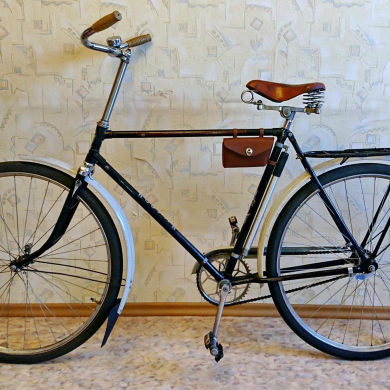 Советский культовый велосипед - авто журнал sibauto.su