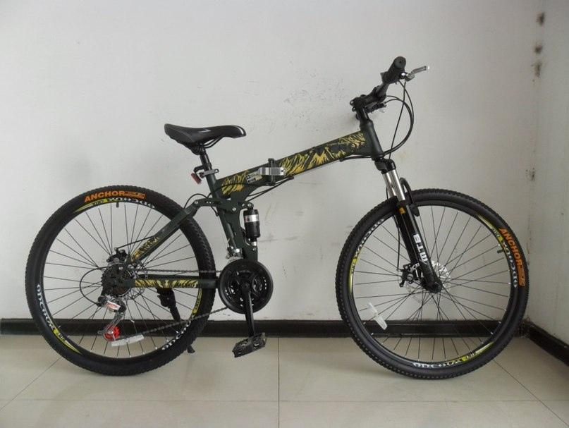 Что такое ашанбайки и стоит ли их покупать - всё о велоспорте