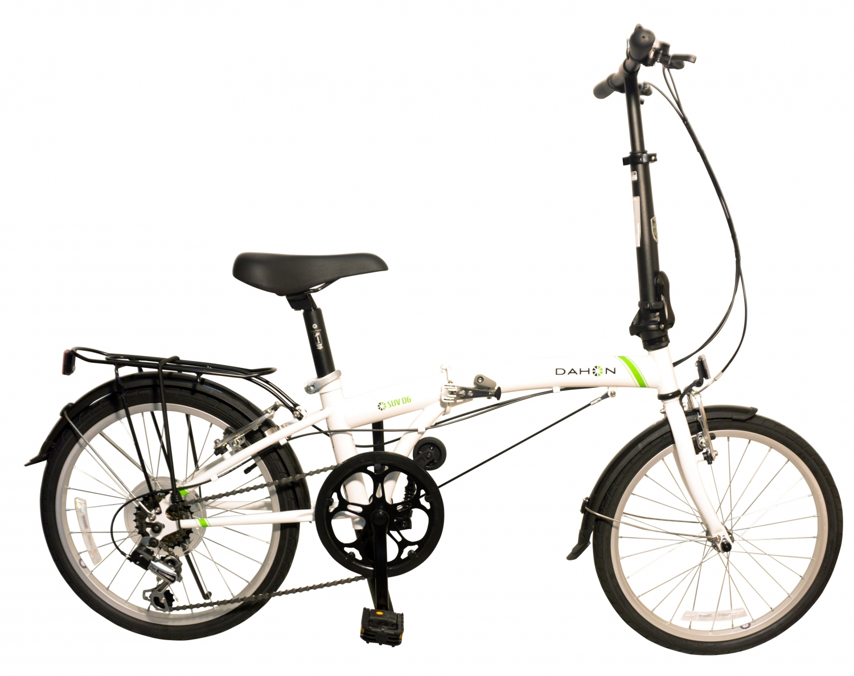 Dahon ios p8 — вот он, велосипед моей мечты!