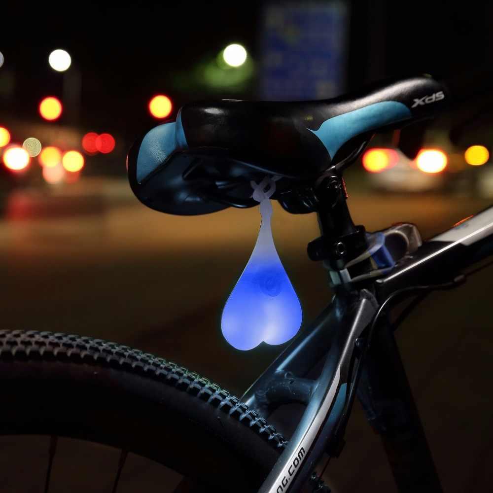 Все про велосипедные фары