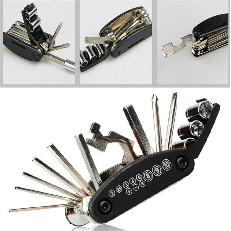 Ключи для велосипеда