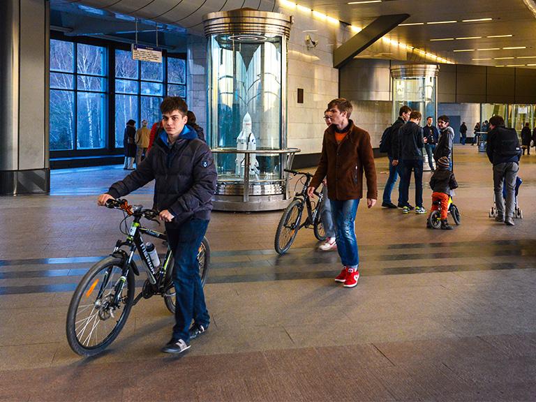 ✅ правила провоза велосипеда в метро - veloexpert33.ru