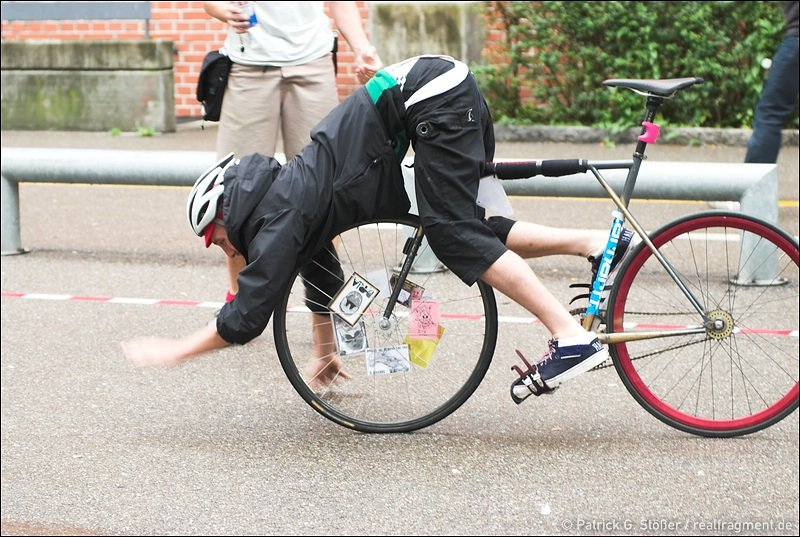 Правильная техника педалирования