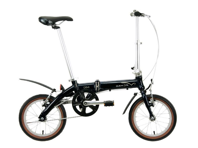 Велосипеды Dahon