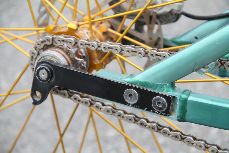 Вынос руля для велосипеда: как измерить, как выбрать