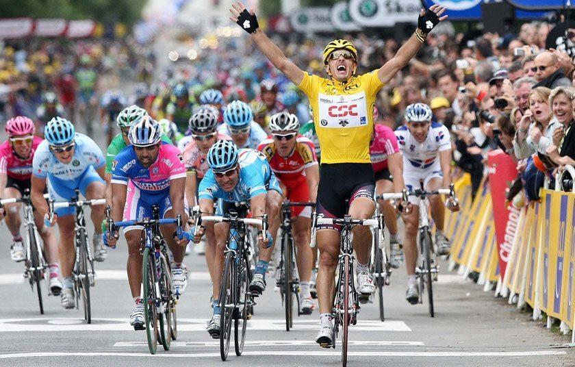"""""""тур де франс"""": самая престижная велогонка, которой восхищается весь мир"""