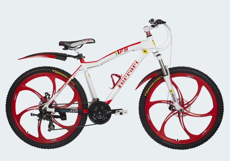 Велосипед бмв (bmw) на литых дисках - преимущества, модельный ряд, цены, отзывы