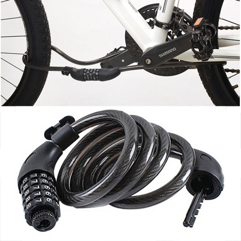 Как открыть велозамок без ключа. кодовый замок для велосипеда - что делать если забыл код и как открыть