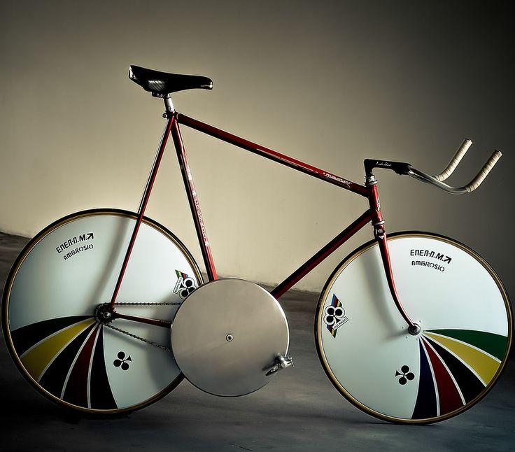 Классификация современных велосипедов