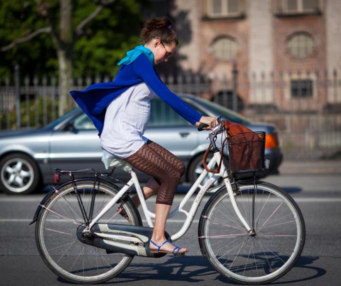 20 лучших городских велосипедов – рейтинг 2021