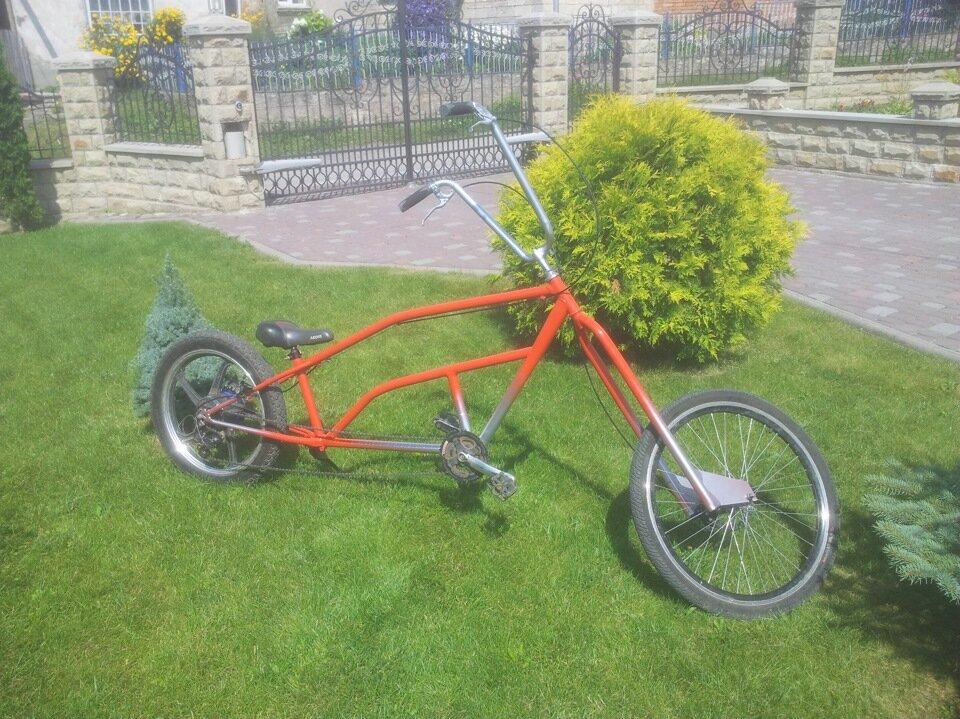 Как украсить свой велосипед
